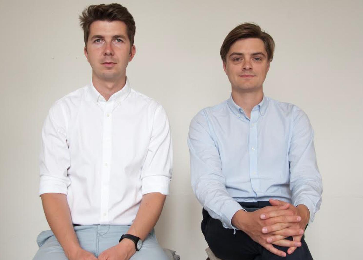SPOTKANIE: Adrian Dorschner & Thomas Beyer oraz Wojciech Jarząbek