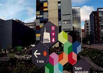 WYKŁAD: Rola sztuki w kreowaniu wizerunku miast